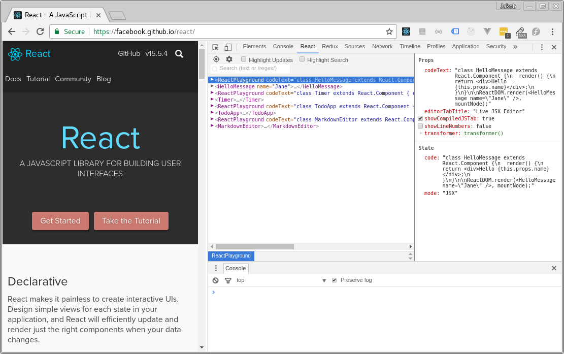 How to become a more productive React Developer | blog jakoblind no
