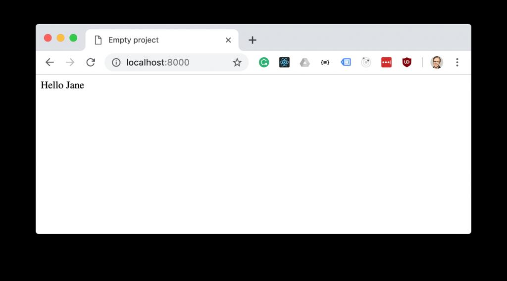 How to debug a webpack app in the browser | blog jakoblind no